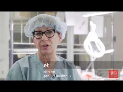 AEC | Retraitement des dispositifs médicaux / Stérilisation