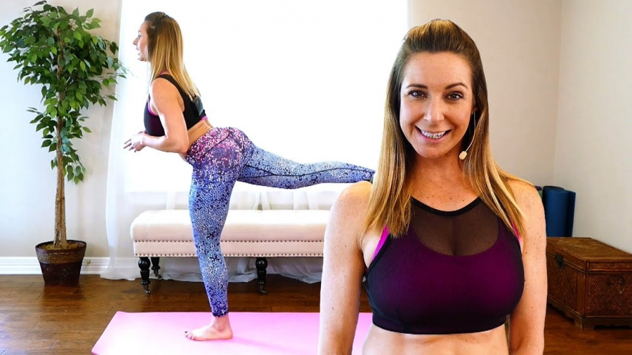 Where to Start? 10 Minute Workout for Complete...