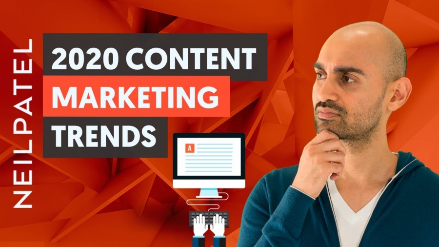 Content Marketing is Changing in 2020(5 Things You Should Do!)