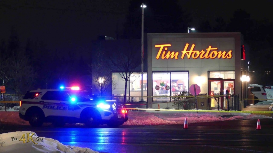 Richmond Hill: Teen charged with careless driving after elder struck 1-4-2020