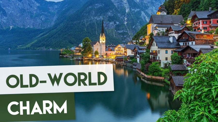 Most Beautiful Small Towns to Visit in Europe