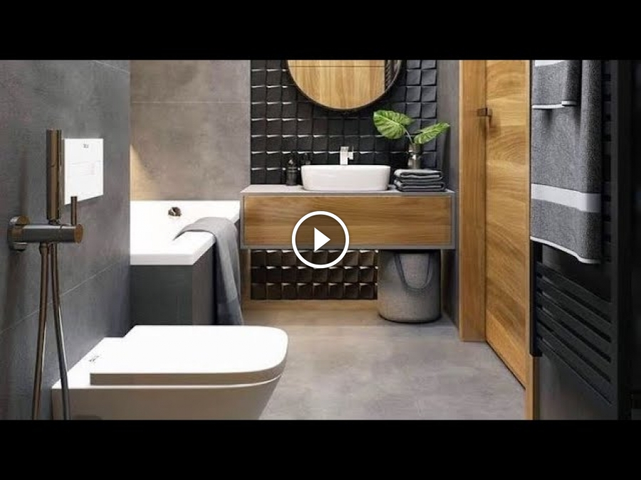 Contemporary Bathroom designs 2020 | Master Bath modular ...